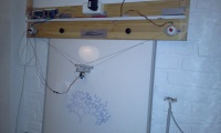 120 Drawbot Prototyp 05 - Setup for MfK 2011-10-06 15.29.21.jpg
